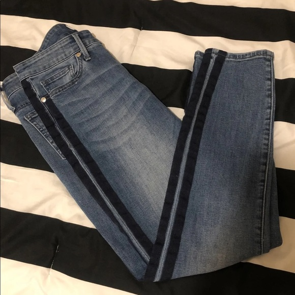 G by Guess Denim - G by guess skinny jeans